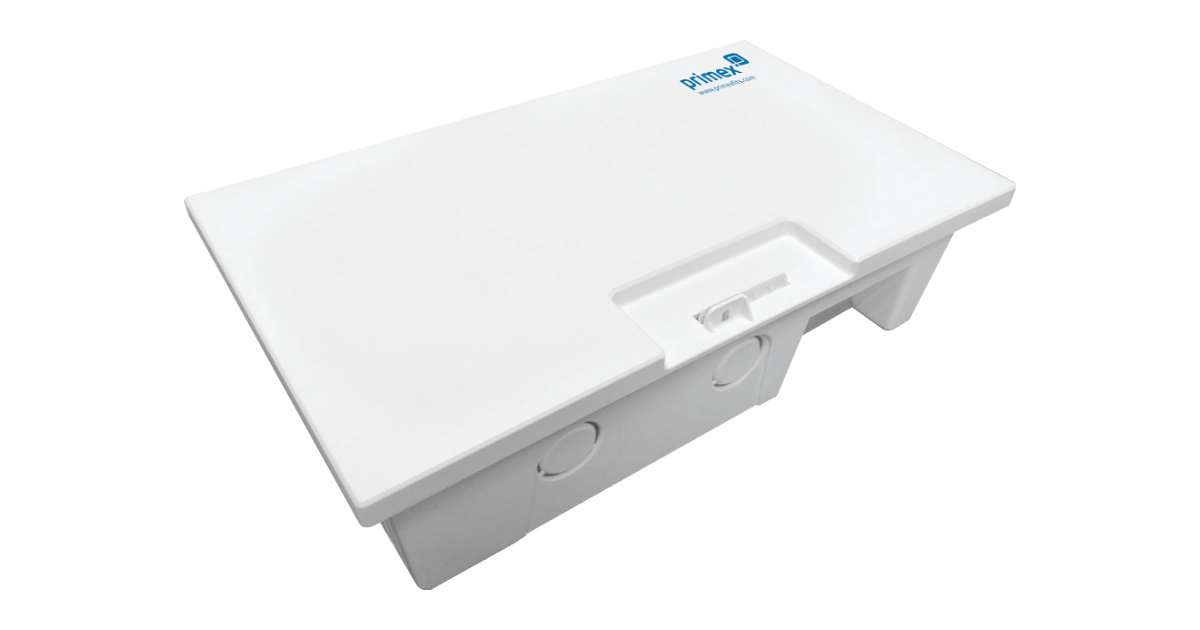 Verge PMX900 Media Distribution Enclosure