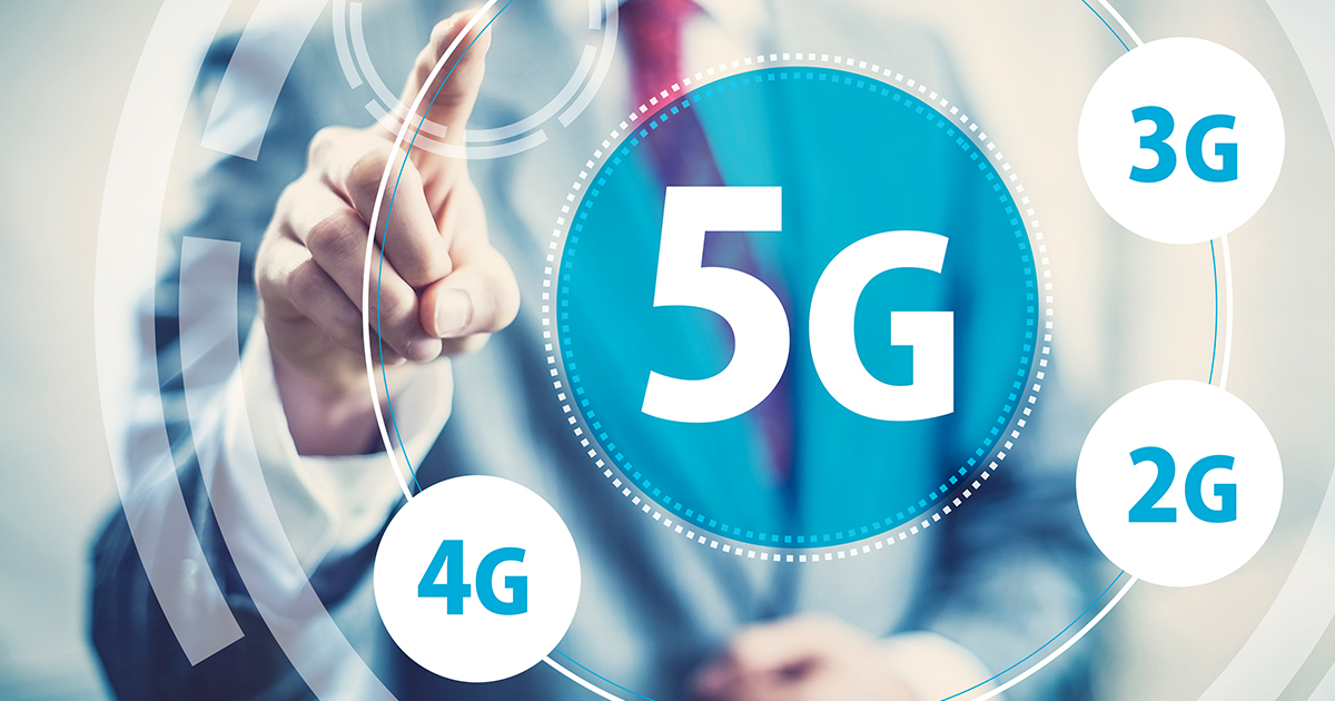 Why 5g Wont Replace Fiber Or Cable Broadband Primex Technologies Inc Dsl Wiring Basics If Youve Been Reading The Headlines About Revolution And Imagining Smart Home Installations Free Of
