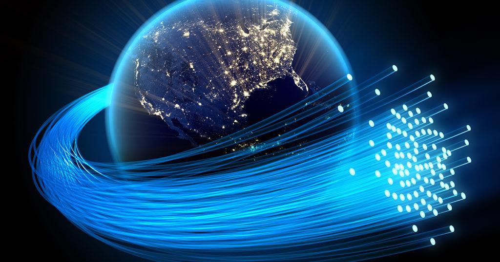 fiber networks