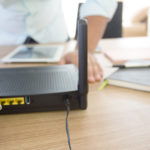 router lower latency
