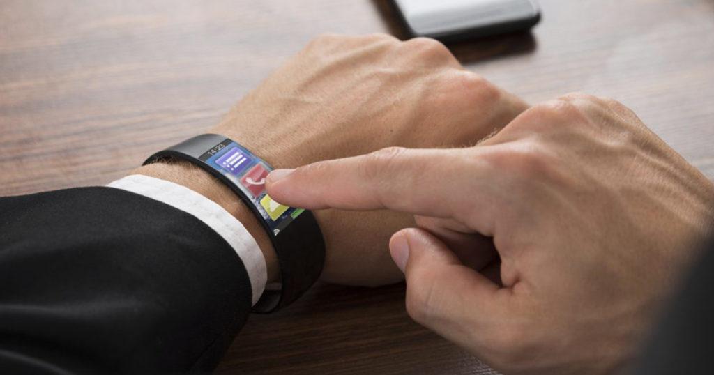 smart home tech wearables