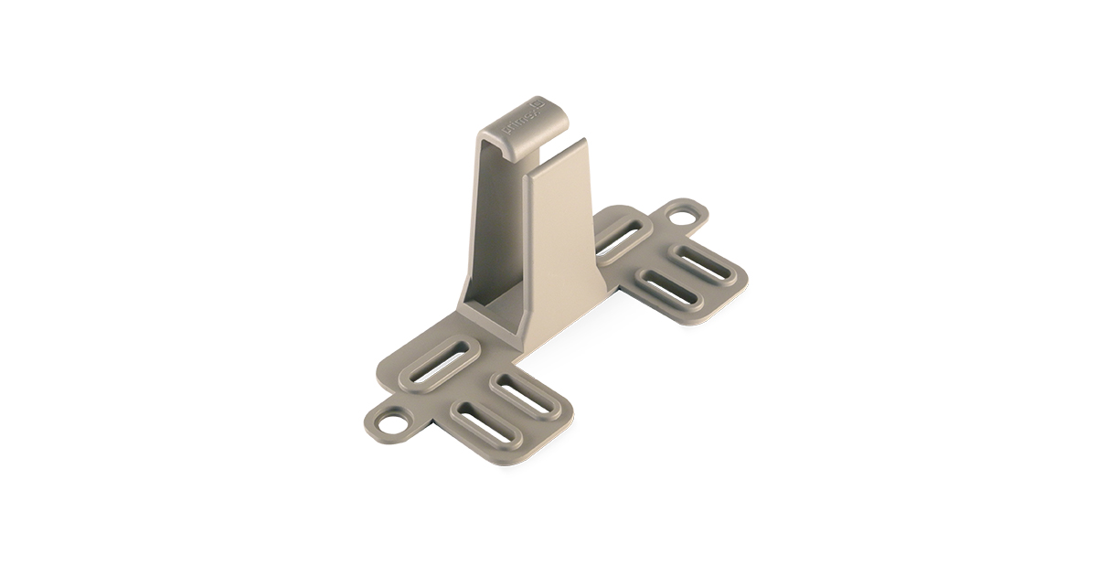 Hurricane Cable Clip