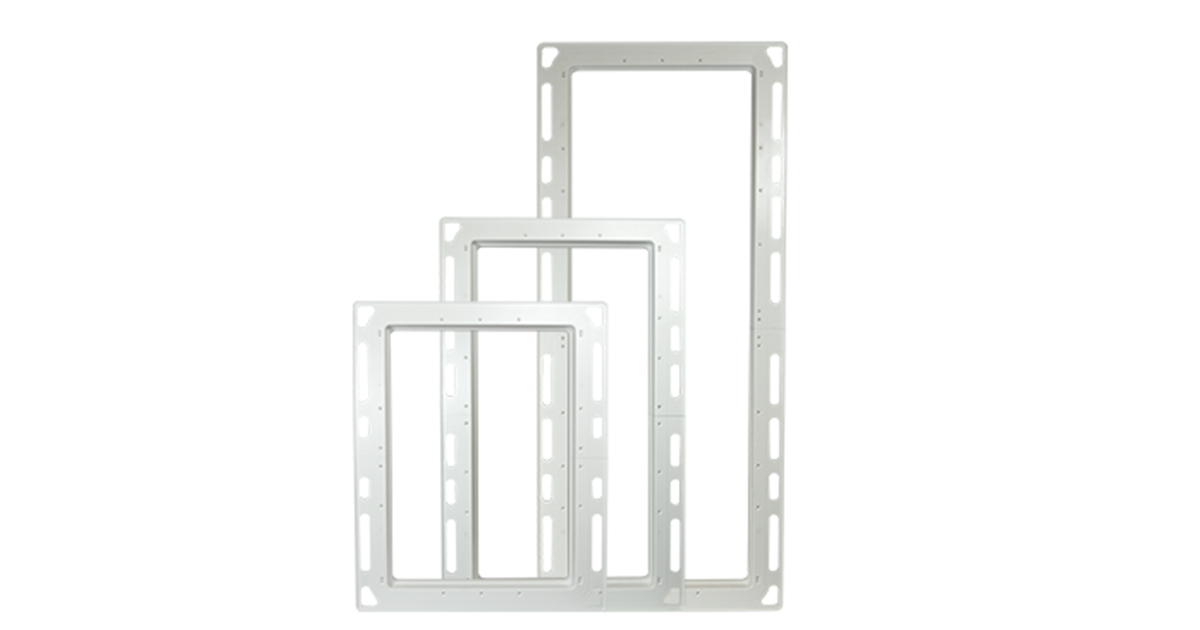 SOHO Pro™ Media Panel Frame Extender