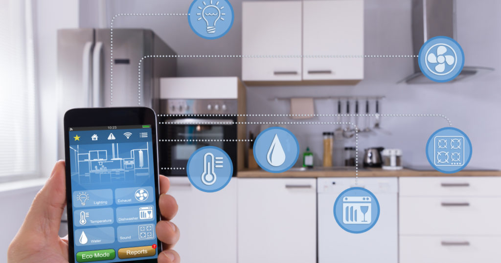 Smart home trends to watch in 2019 - Primex Technologies Inc
