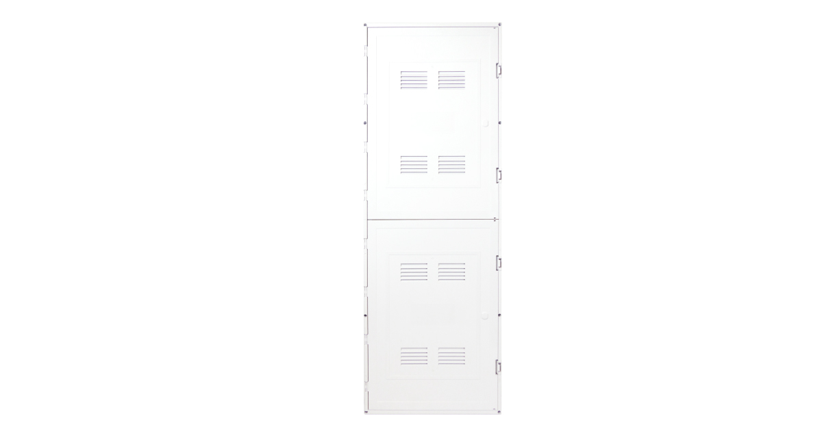 Verge P4200 Narrow Deep Media Distribution Enclosure