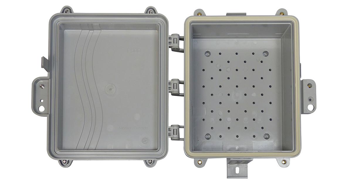 P500ENC-XCN (NEMA4X)