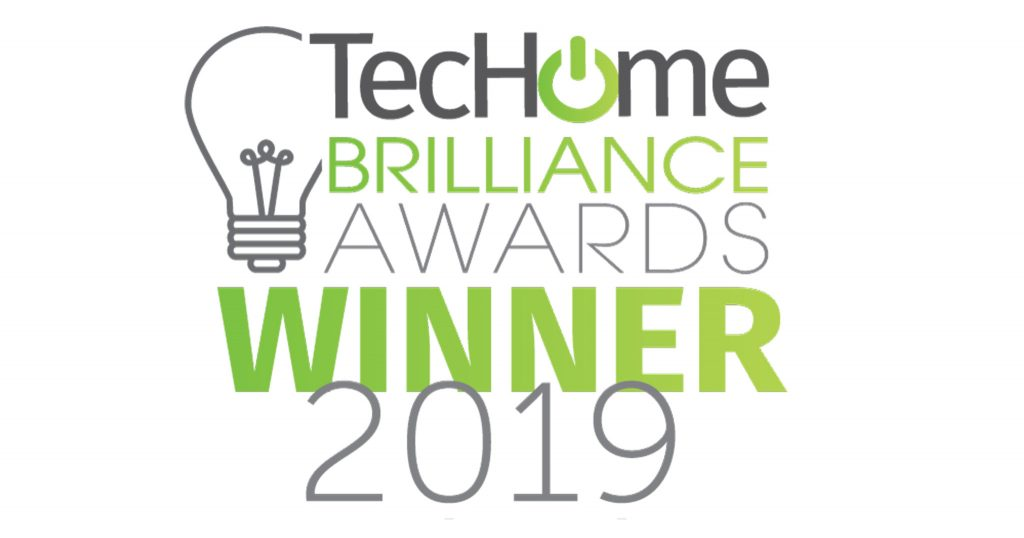 techome brilliance award primex