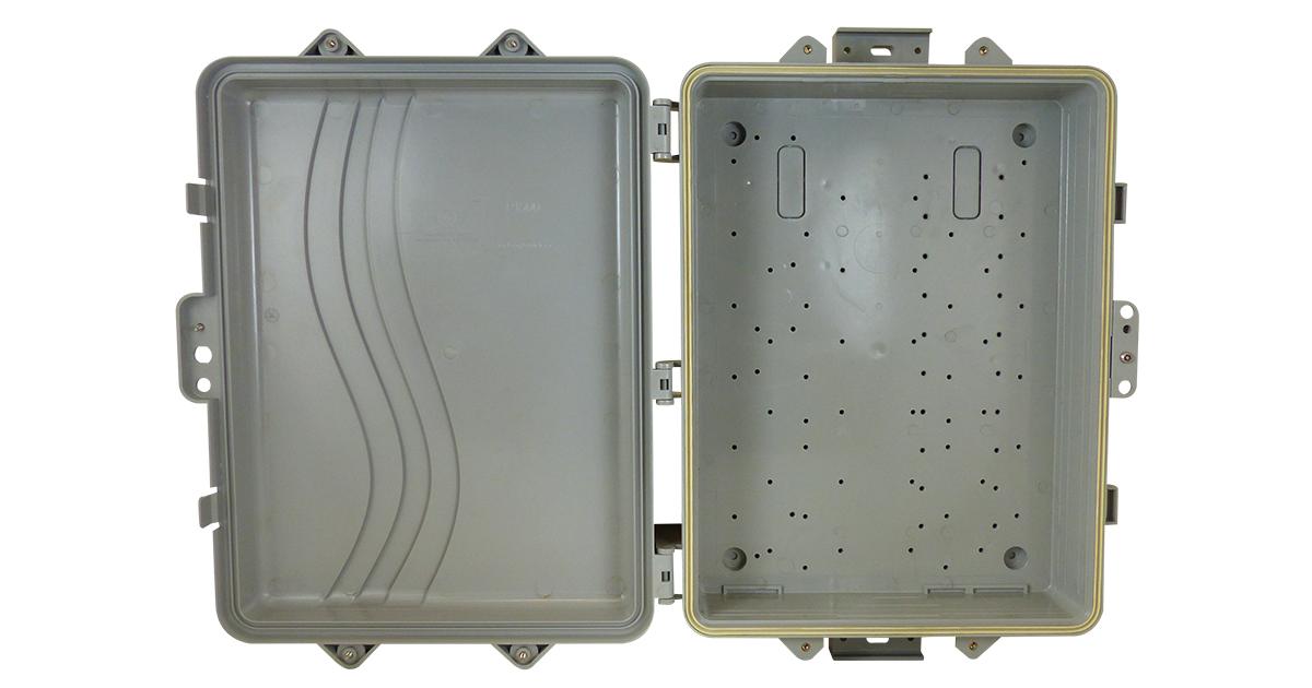 P1500ENC-XON (NEMA4X)