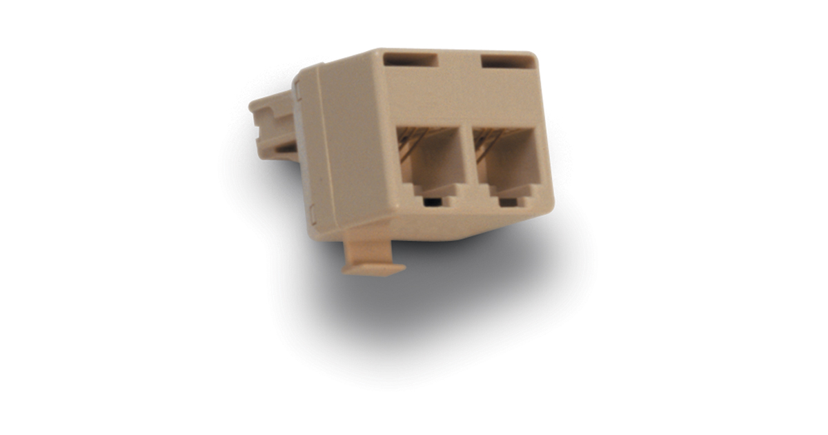 Inline T Adapters