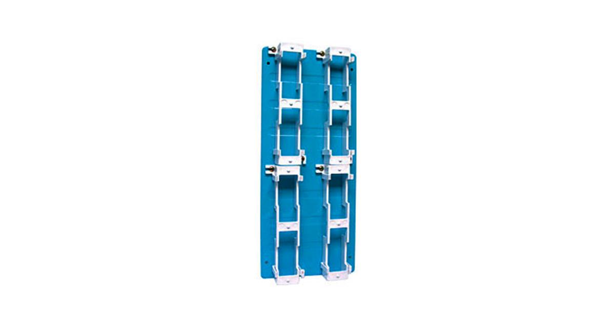 66M Series Connecting Block Backboard