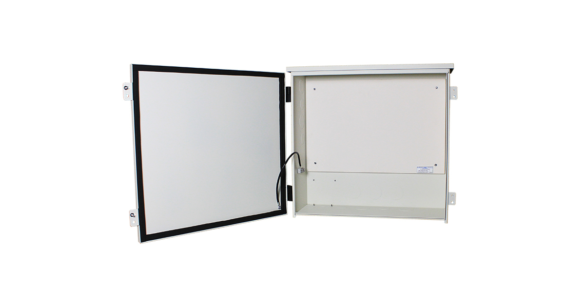 SOHO Access 24″ Metal Panel