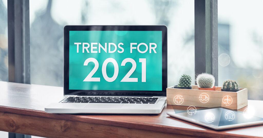telcom trends