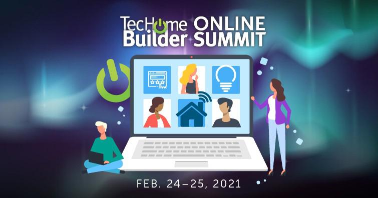 TecHome Builder